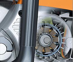Motor eléctrico (EC)